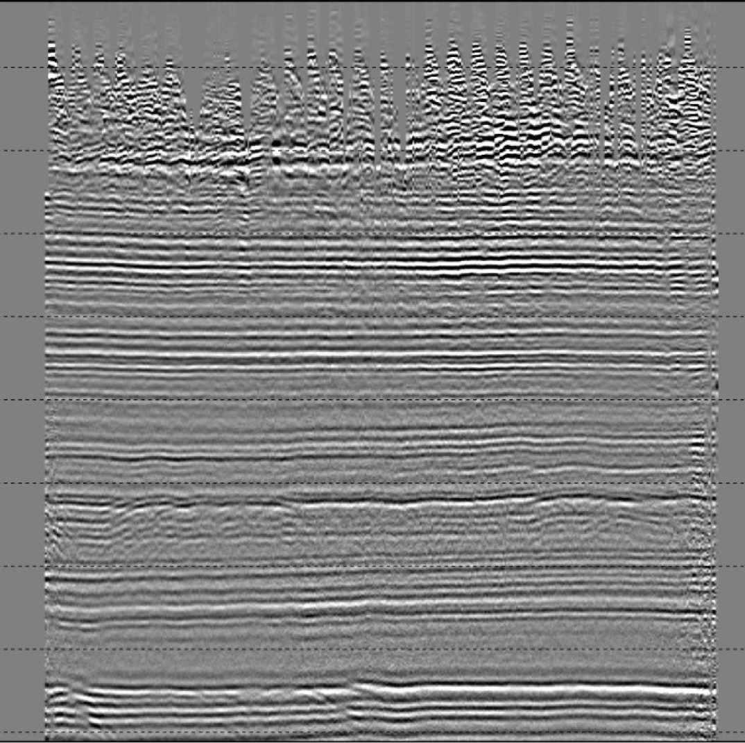 Enhanced Pre-Imaging Denoise Stack