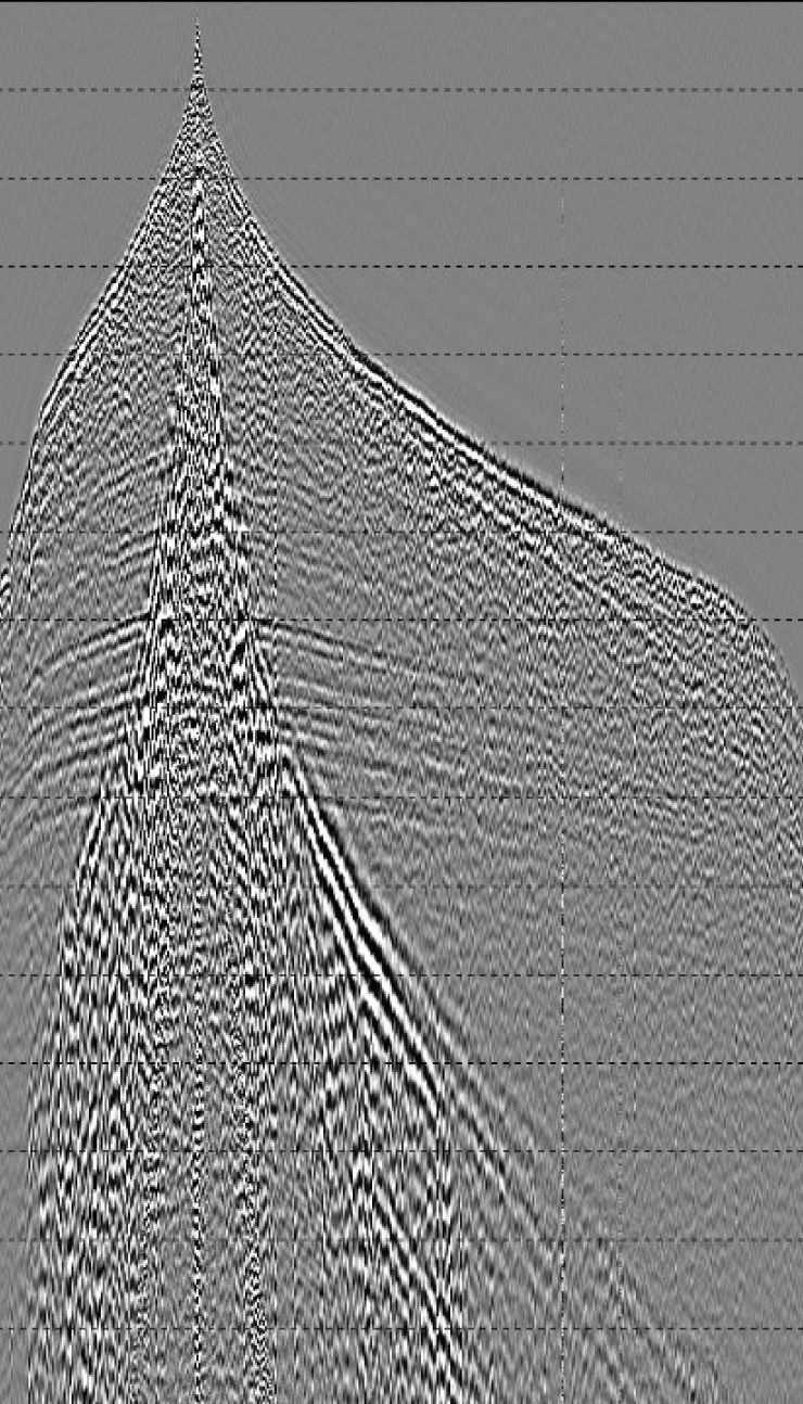 Multi-Domain Denoise Input Shot